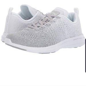 APL Techloom Gray Sneakers
